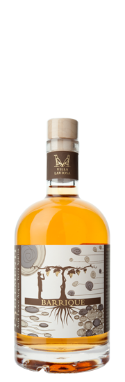 Grappa Barrique 5 ELEMENTI