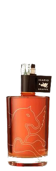 Grappa Icario in Giftbox
